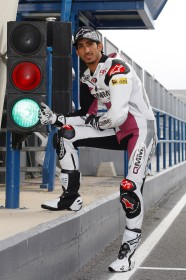 IRTA Jerez 4, 5 y 6 de marzo de 2011; Moto2; M2