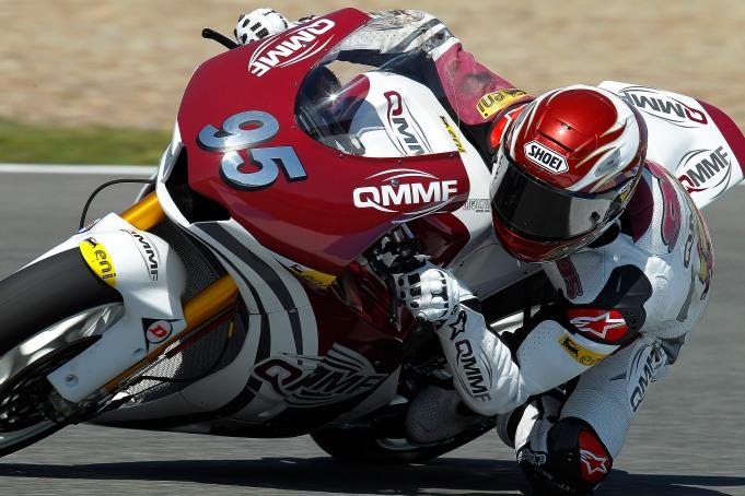 02 GP Jerez 1, 2 y 3 de abril de 2011 Moto2; m2; M2