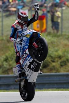 10 GP República Checa 13, 14 y 15 de agosto de 2010