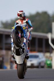 14 GP Japón 1, 2 y 3 de octubre de 2010