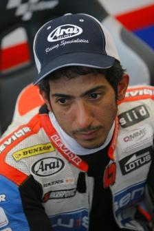17 GP Portugal 29, 30 y 31 de octubre de 2010; TMoto2; entrenamiento Moto2; TM2