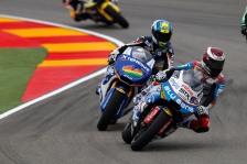 13 GP Aragón 17, 18 y 19 de septiembre de 2010