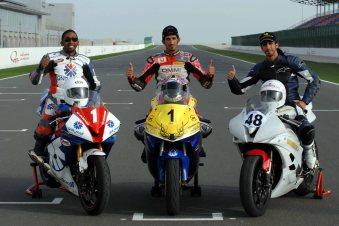 qatar superbike 2006