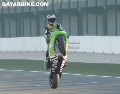 World Superbike Wild Card 2007
