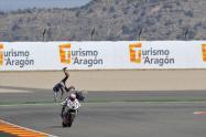Moto2 world championship 2010