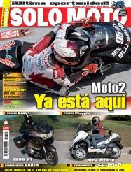 MotoSolo Magazine